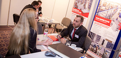 Logistics Event Eastern Europe