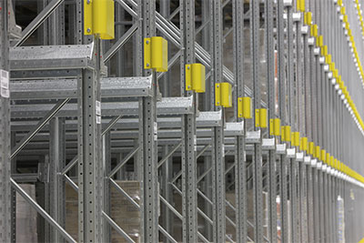 Pallet Racking Configurations