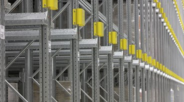 8 Pallet Racking Configurations Explained