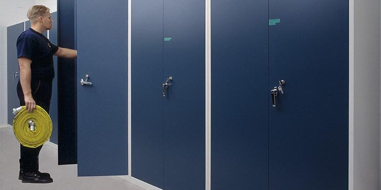Lockable Storage Cabinets Workspace, Storage Cabinets With Lock